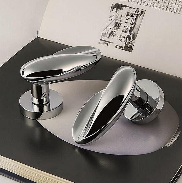 Дизайн, инновации, максимальное внимание к качеству и деталям. Вышел новый каталог ручек.